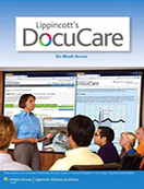lippincotts-docucare-access-code-books