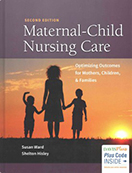 maternal-child-nursing-Care-womens-health-companion-optimizing-outcomes-for-mothers-Children-&-families-books