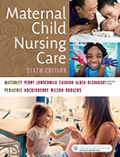maternal-child-nursing-care-books
