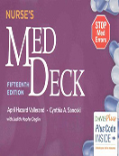 nurses-med-deck-books