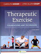therapeutic-exercise-foundations-and-techniques-books