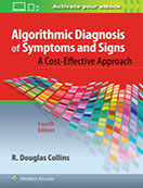 algorithmic diagnosis of symptoms and signs books