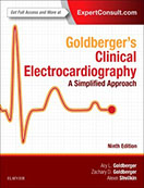goldbergers clinical electrocardiography books