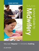 myles survival guide to midwifery books