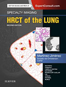 specialty imaging hrct of the lung books
