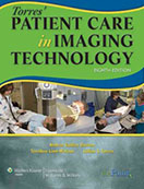 torres patient care in imaging technology books