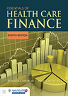 essentials-of-health-care-finance-books