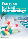 focus-on-nursing-pharmacology-books