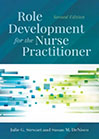 role-development-for-the-nurse-practitioner-books