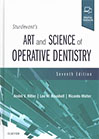 sturdevants-art-and-science of-operative-dentistry-books